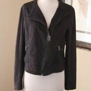 Ellie Tahari Jacket.